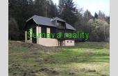 Prodej samoty v Národním parku Šumava
